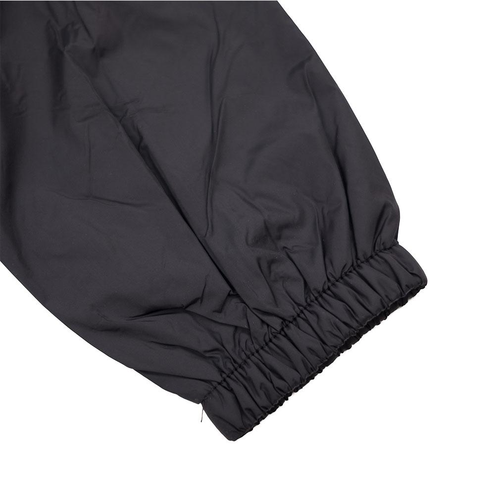 HUF Triple Triangle Coaches Jacket - Black