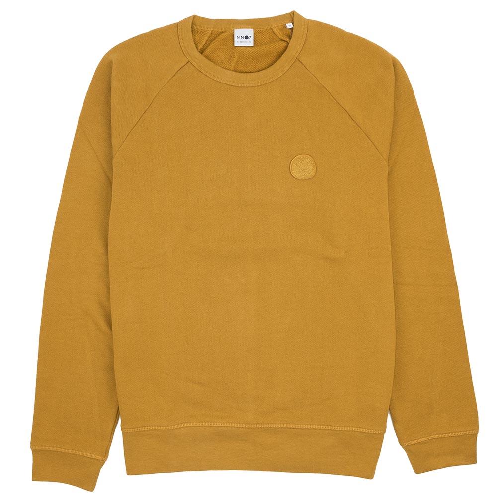 NN07 Robin Sweatshirt - Mustard