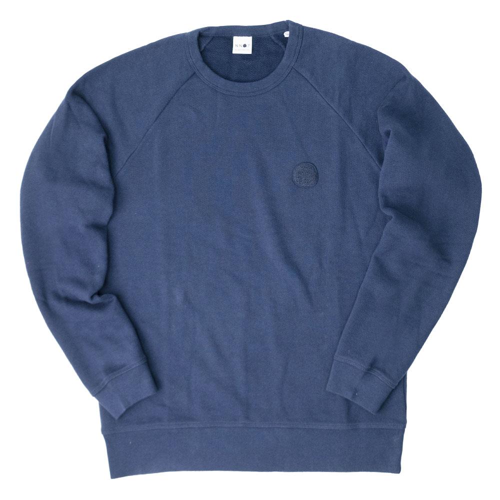NN07 Robin Sweatshirt - Navy