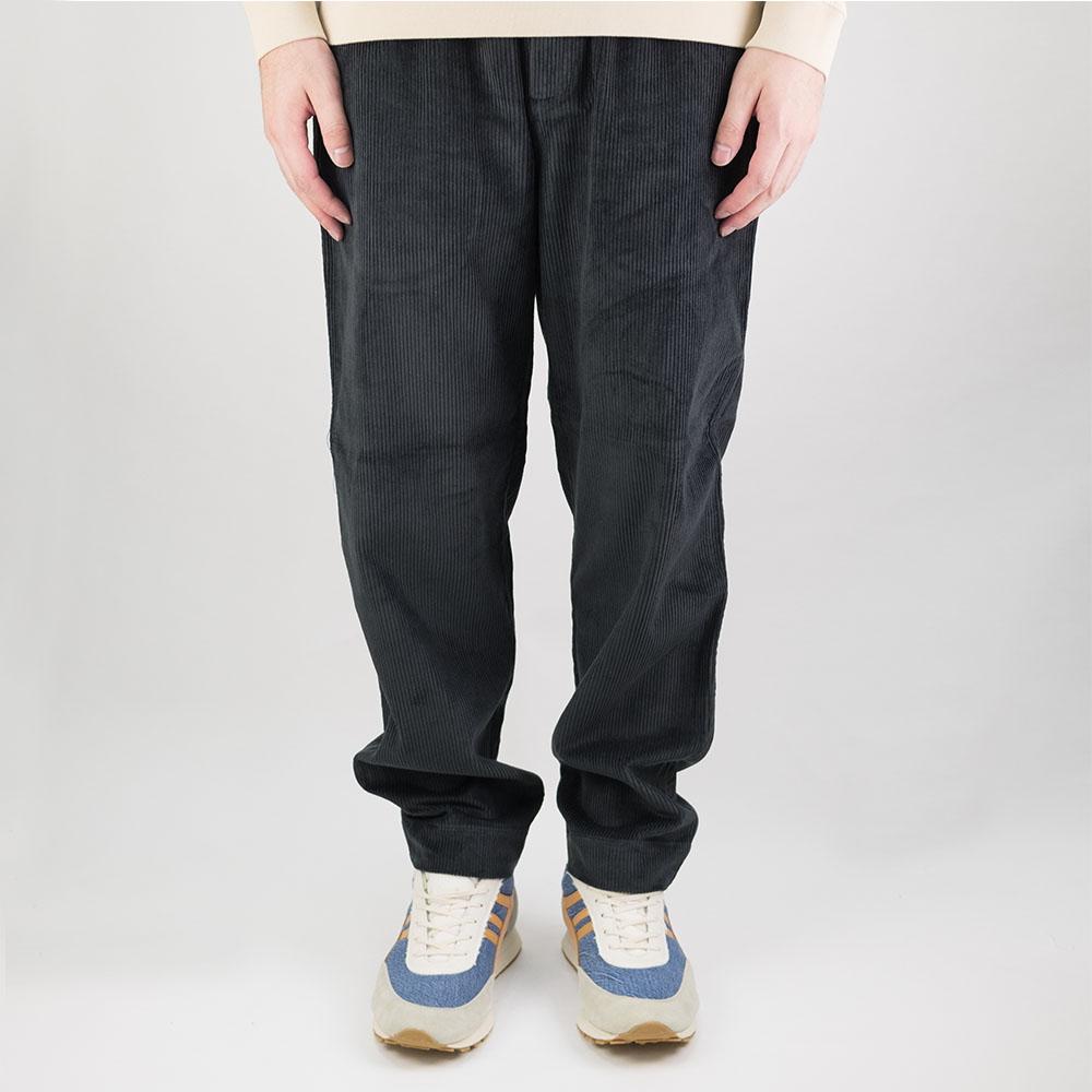 Folk Signal Pant - Charcoal