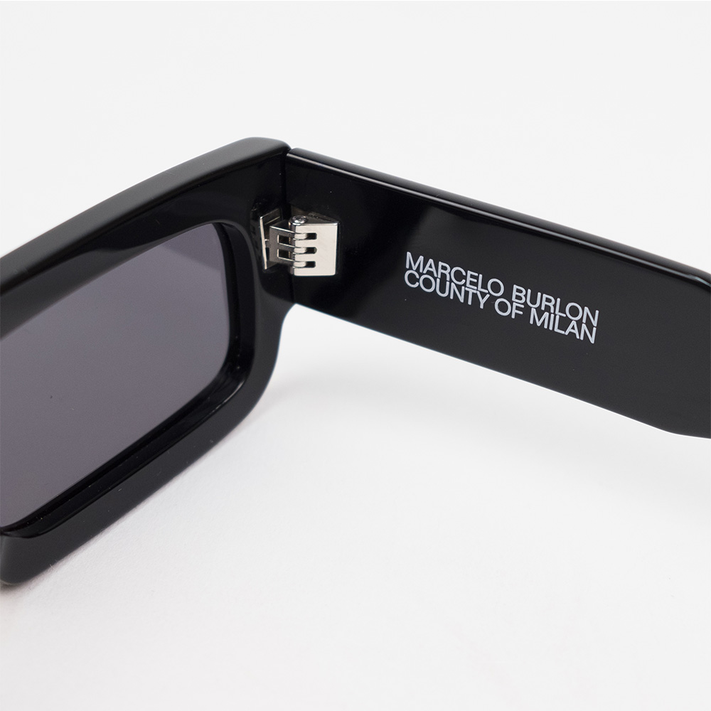 RETROSUPERFUTURE x Marcelo Burlon Lowrider Sunglasses - Wings