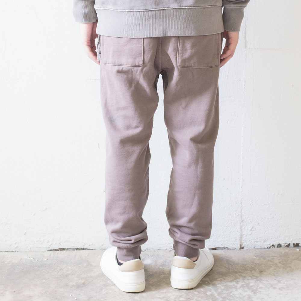 Ksubi Sign Of The Times Sweat Pant - Grey