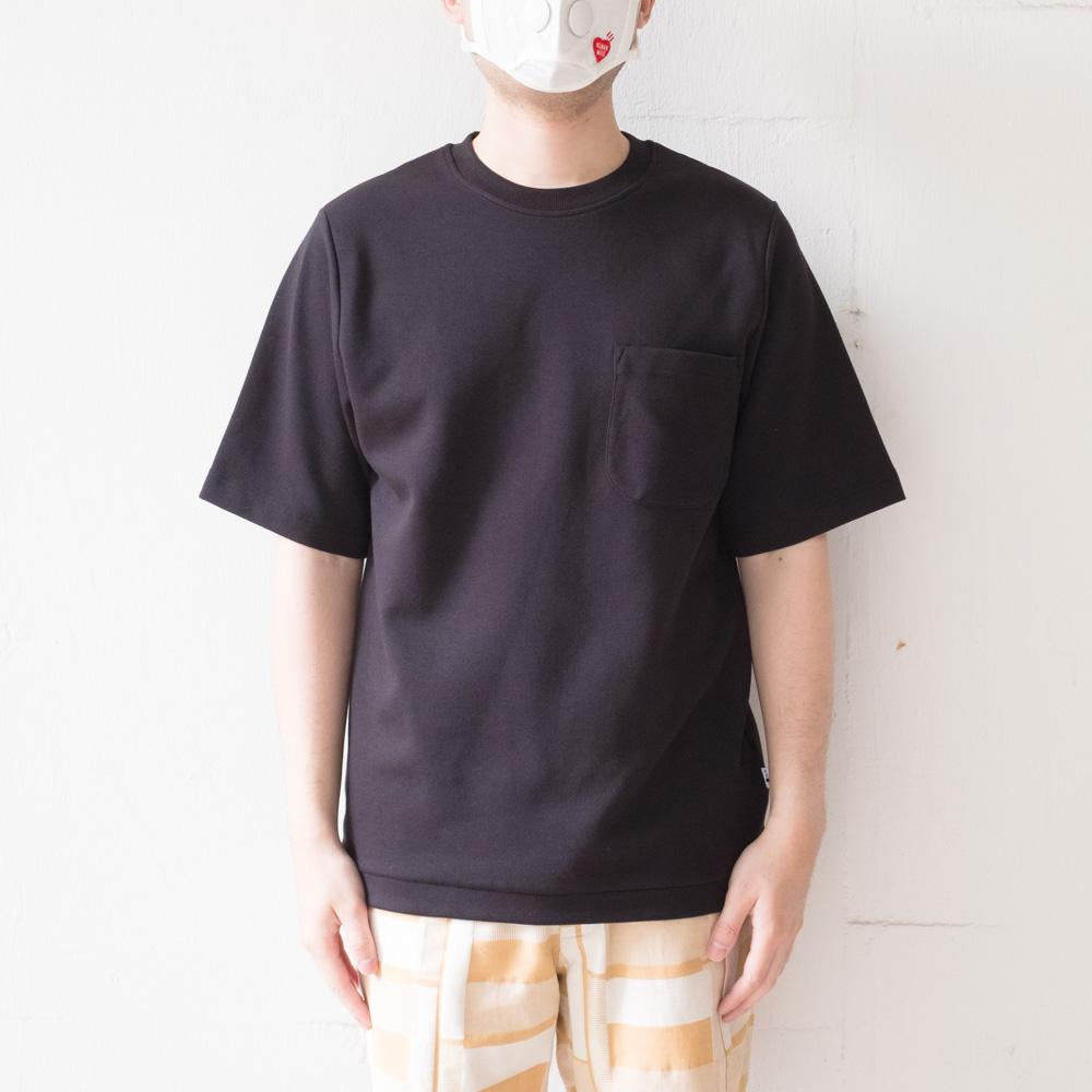 NN07 Denzel T-shirt - Black