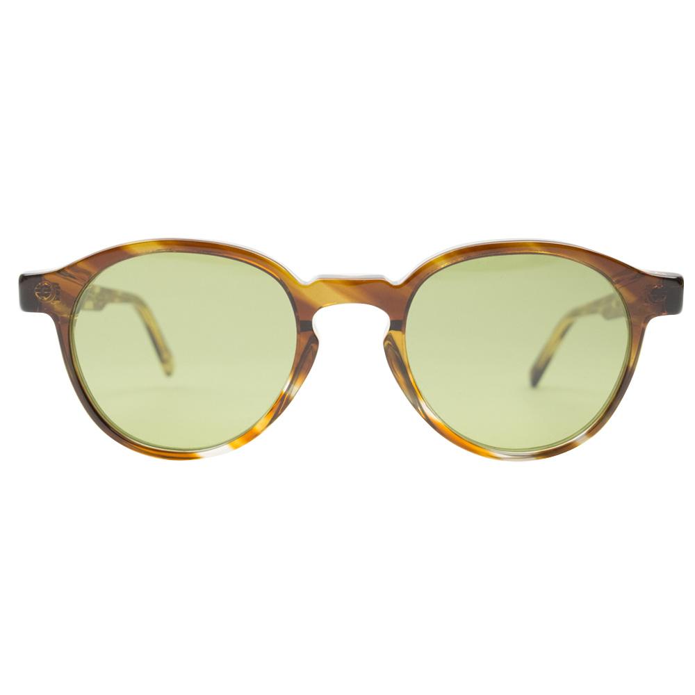 RETROSUPERFUTURE The Warhol Sunglasses - Line Havana