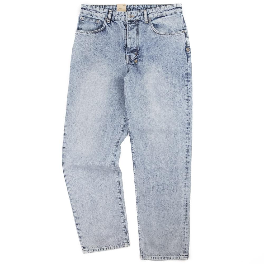 Ksubi Anti K Byron Jeans - Denim