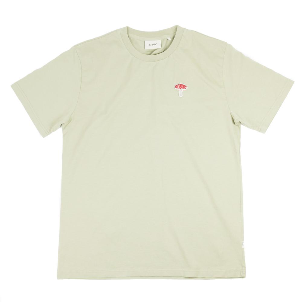 forét Mush T-Shirt - Sage