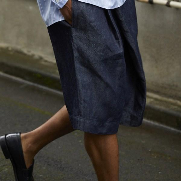 ikiji shorts