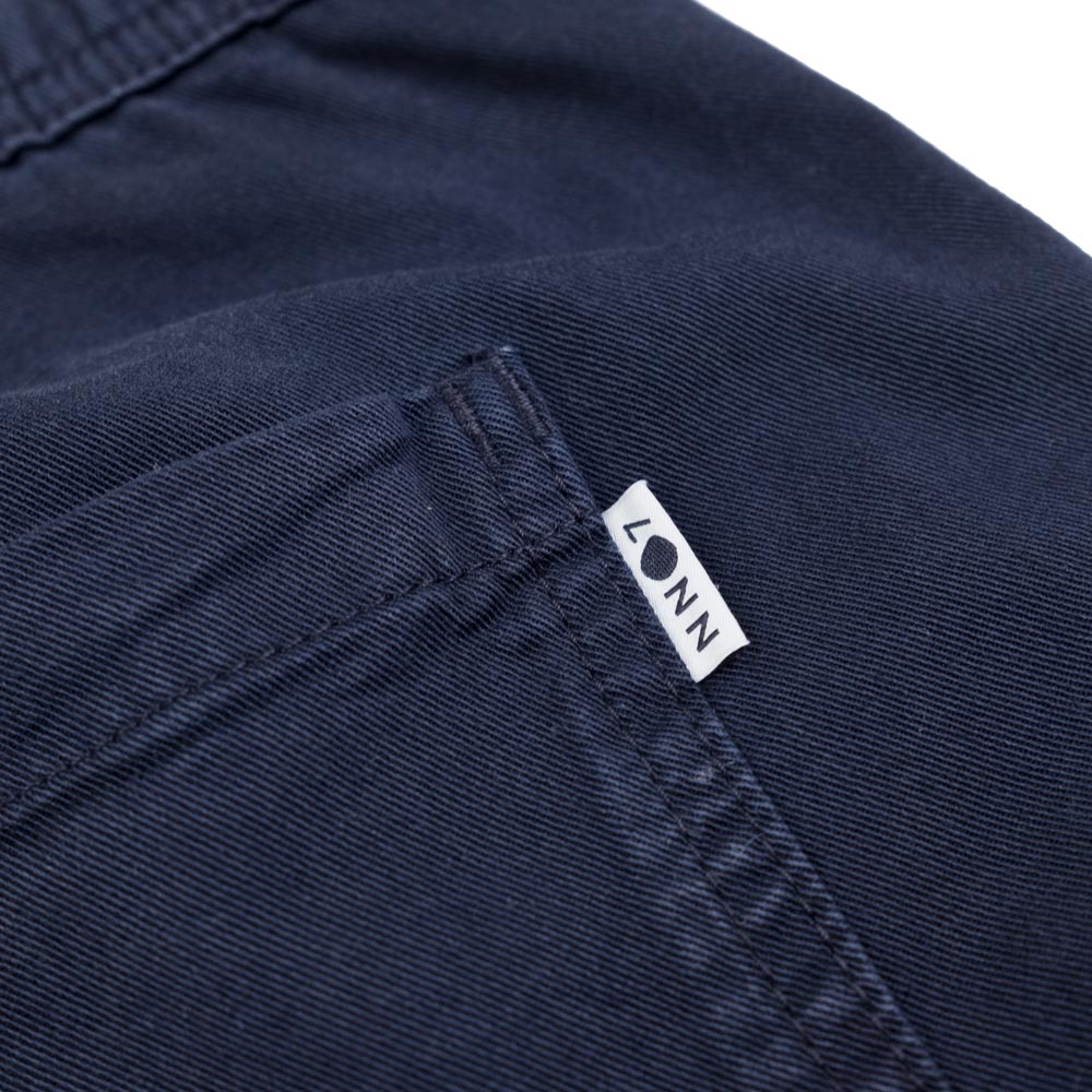 NN07 Gregor Shorts - Blue