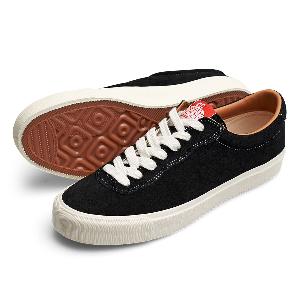 Last Resort AB VM001 Suede Lo Sneakers - Black