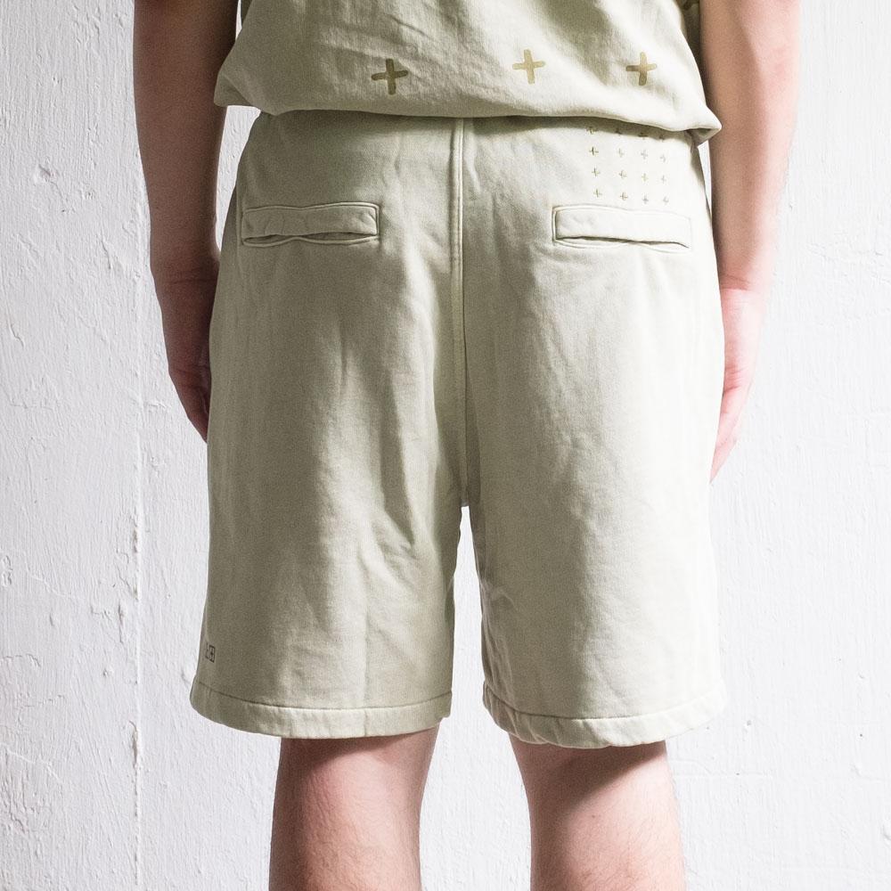 Ksubi Lo-Fi Trak Shorts - Camp