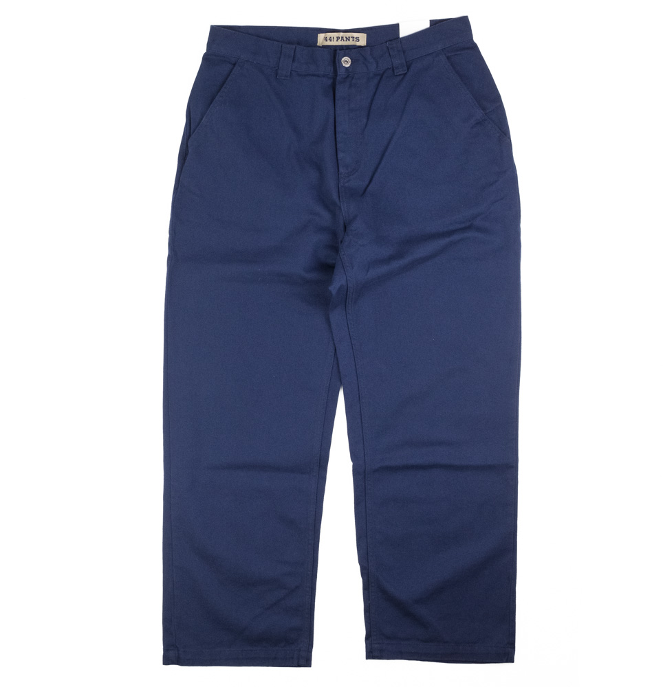 Polar Skate Co. '44! Pants - Rich Navy