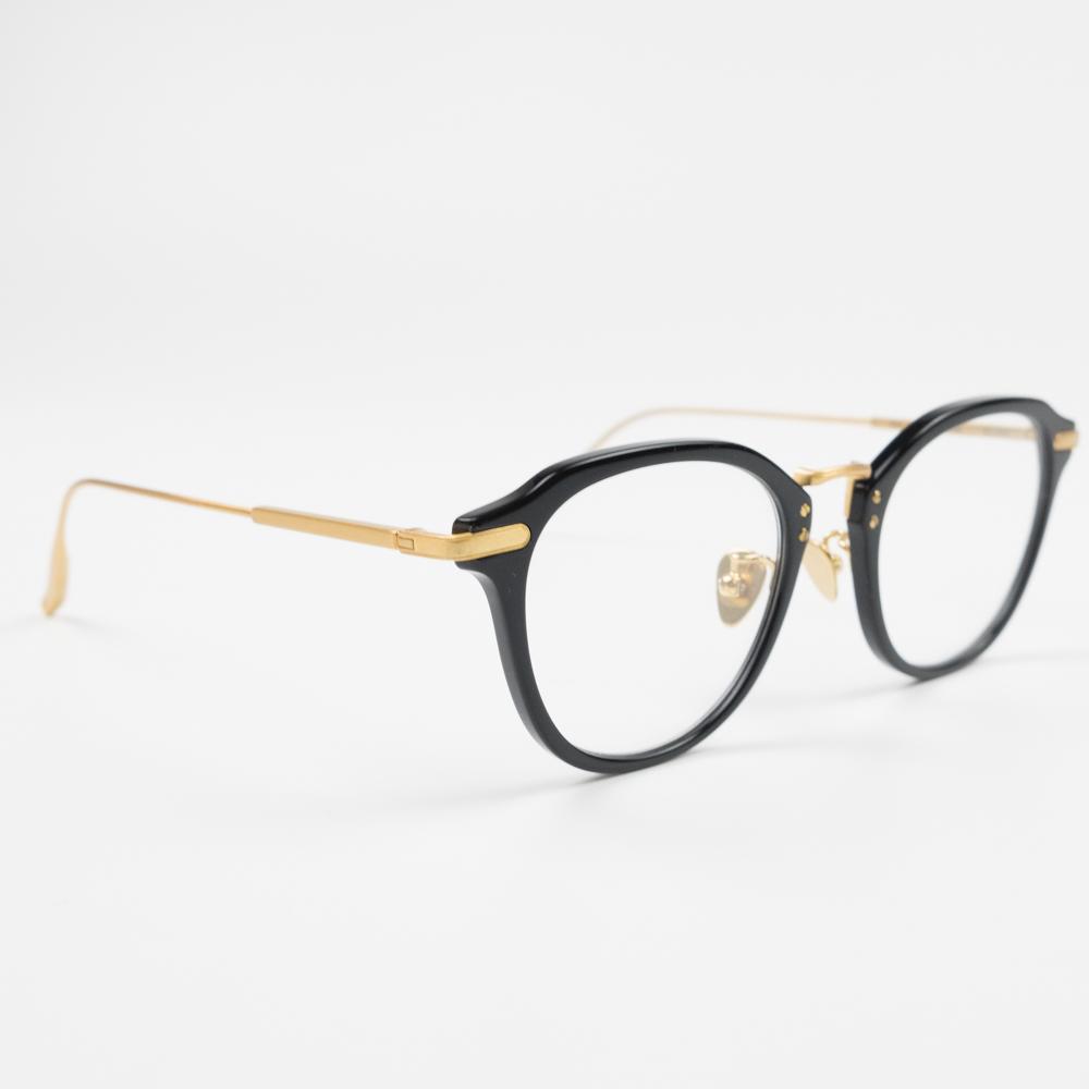 AMAVII ALTAIR (Optical) - 18K Gold/Black