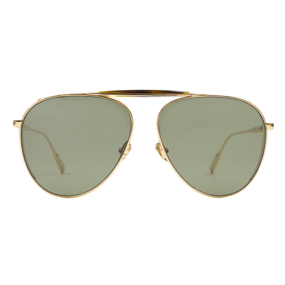 AMAVII PHILIP - 18K Gold/Green