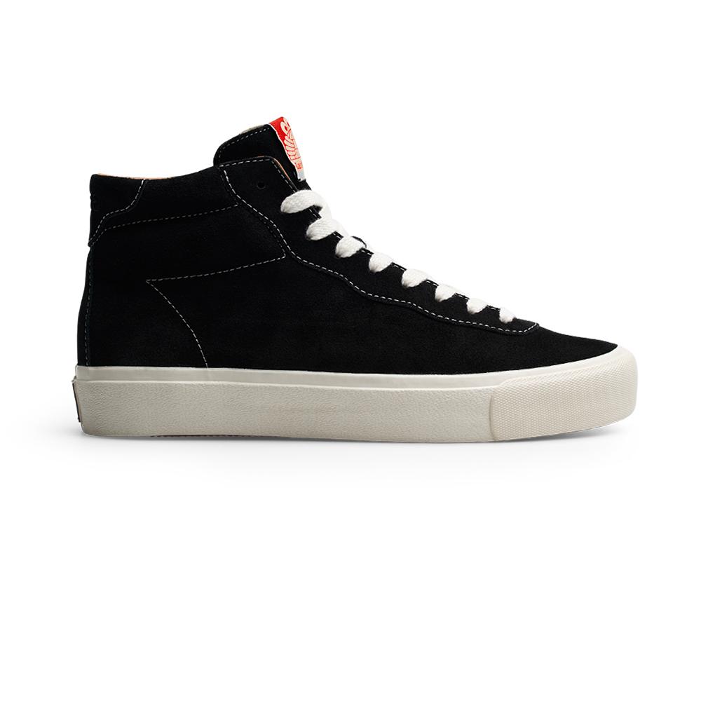 Last Resort AB VM001 Suede Hi Sneakers - Black/White