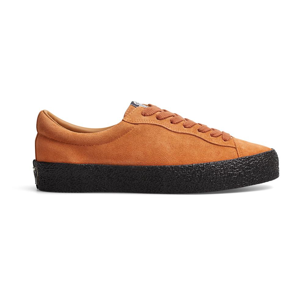 Last Resort AB VM002 Suede Lo Sneakers - Cheddar/Black