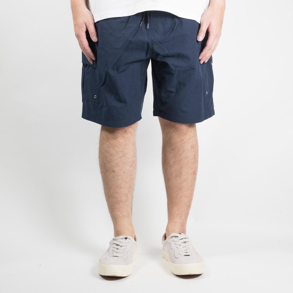 Polar Skate Co. Utility Swim Shorts - Rich Navy