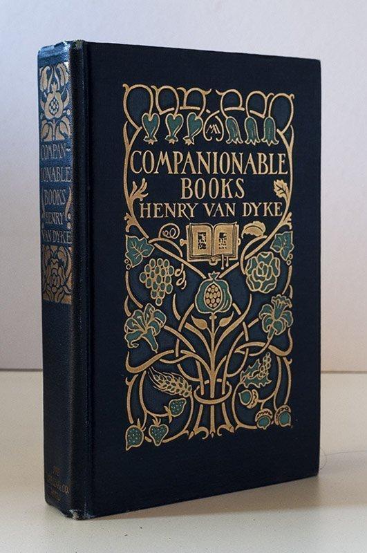 Companionable Books