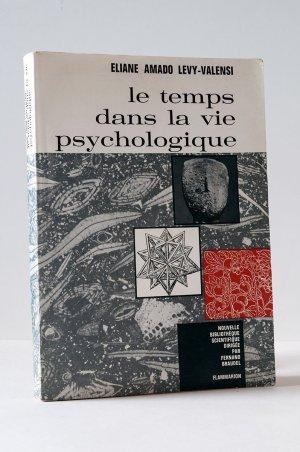 Le Temps dans la Vie Psychologique