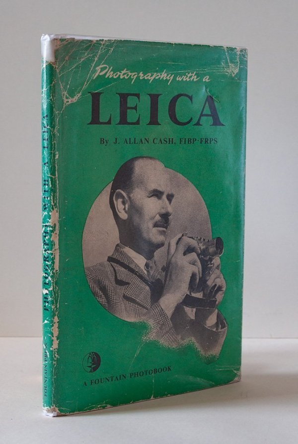 Photography with a Leica