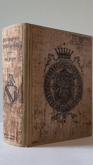 Shakespeare Bibliography: A Dictionary of every known issue of the writings of our national poet and of recorded opinion thereon in the English language
