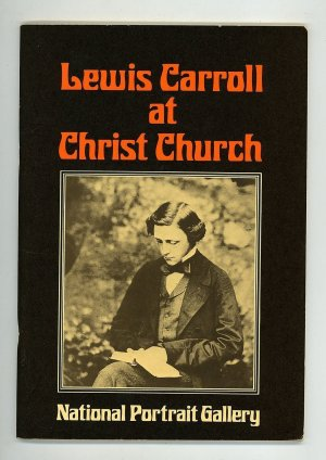 Lewis Carroll at Christ Church