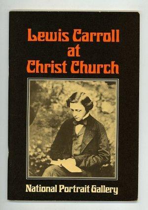 Lewis Carroll at Christ Church
