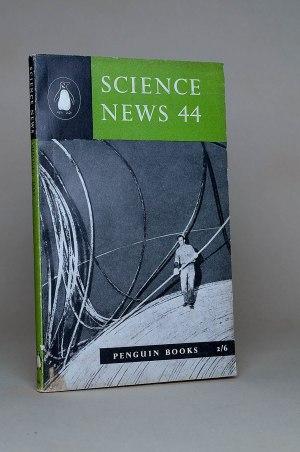Science News 44