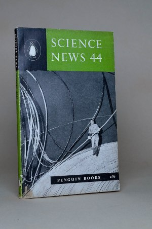 Science News 44