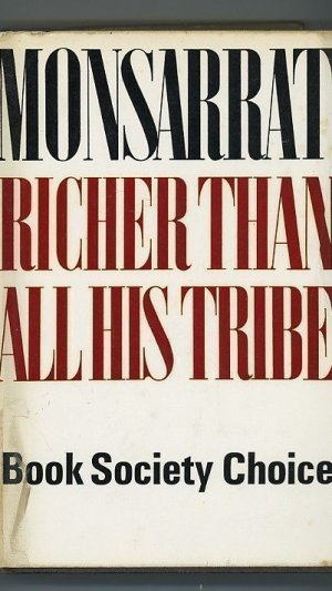 Richer Than All His Tribe