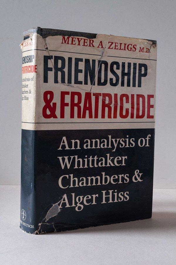 Friendship & Fratricide