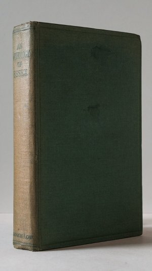An Anthology of Essex. Collected By Isabel Lucy and Beatrice Mary Gould
