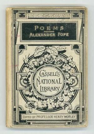 Poems (1700-1714)