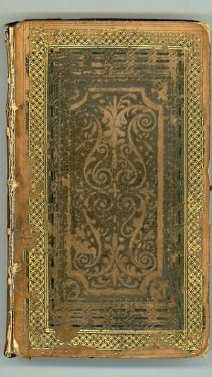 The Poetical Works of Sir Walter Scott, Bart. Vol V