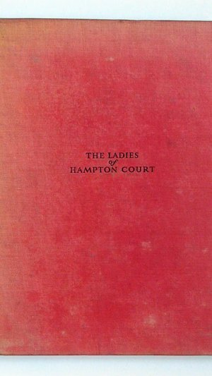 The Ladies of Hampton Court
