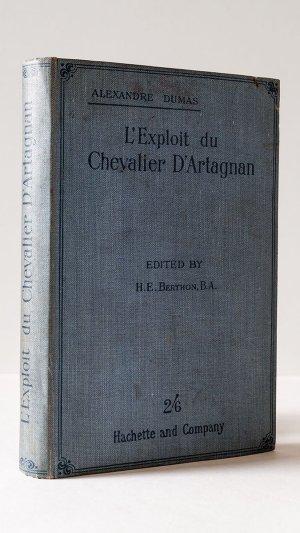 L'Exploit Du Chevalier D'Artagnan
