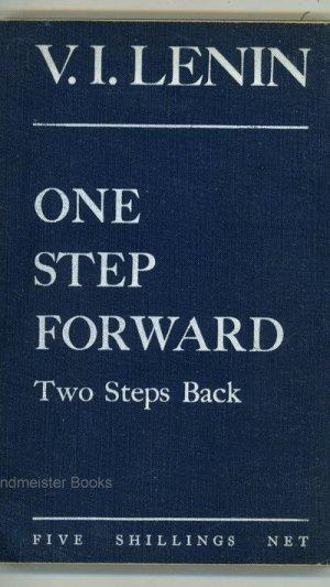 One Step Forward Two Steps Back