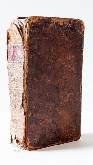 Fables de La Fontaine: Fables Choisies Mises En Vers par M. De La Fontaine