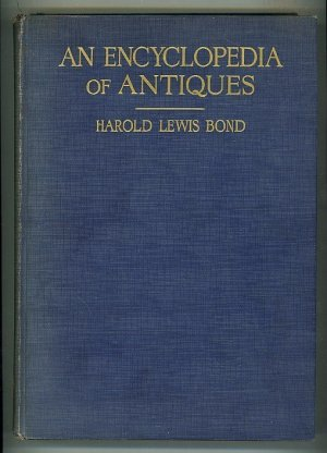 An Encyclopedia of Antiques