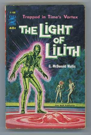 The Light of Lilith; The Sun Saboteurs