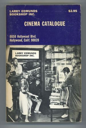 Cinema Catalogue