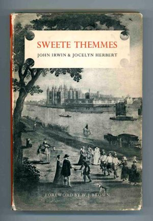 Sweete Themmes. A Chronicle in Prose and Verse