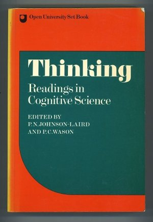 Thinking: Readings in Cognitive Science