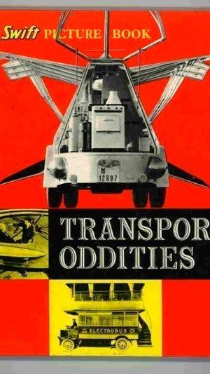Transport Oddities