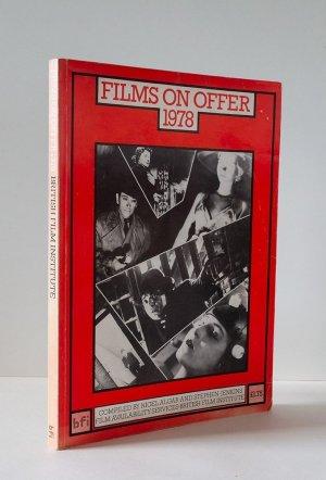 Films on Offer 1978