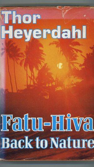 Fatu-Hiva: Back to Nature