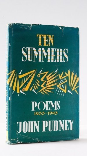 Ten Summers: Poems [1933-1943]