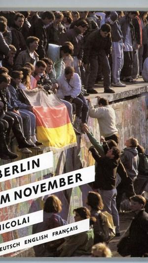 Berlin Im November