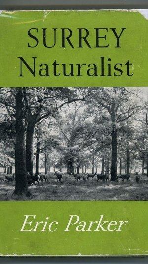 Surrey Naturalist