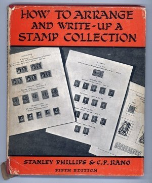 How to Arrange and Write-up a Stamp Collection
