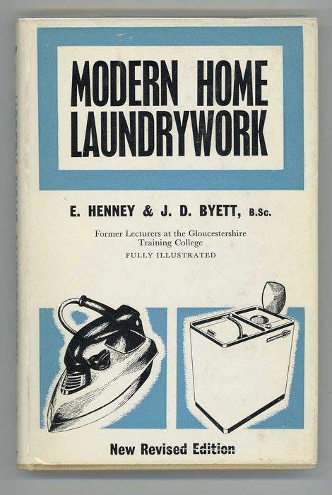 Modern Home Laundrywork